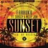 Sunset (feat. Shaggy & Nicky Jam)