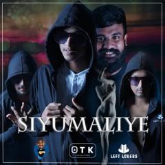Siyumaliye   සියුමැලියේ- LeftLovers Ft Shashiya