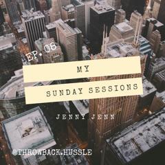 Jenny Jenn - My Sunday Sessions Ep.08