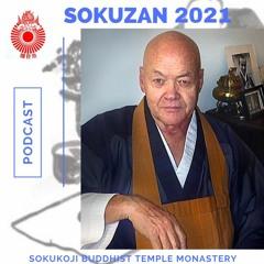 Do It Anyway - 09-26-21 by Sokuzan - SokukoJi.org