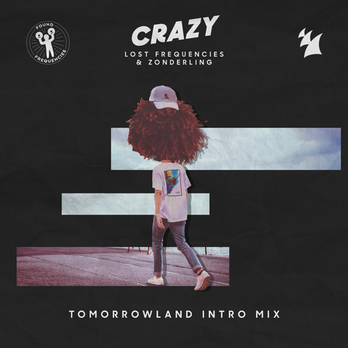 Lost Frequencies & Zonderling Crazy Tomorrowland Intro Mix