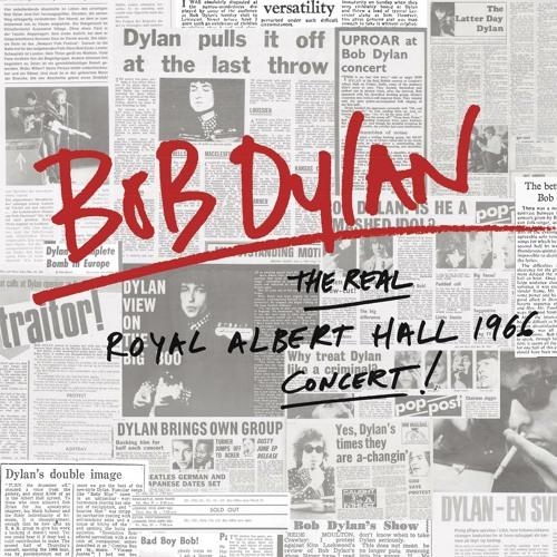 Desolation Row (Live at Royal Albert Hall, London, UK -  May 26, 1966)