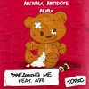 Download Topic, A7S - Breaking Me Ft. A7S  (ANCHALx, Antidote Remix) Mp3
