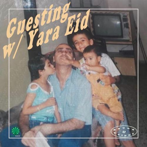 Sound & Colour: Guesting w/ Yara Eid