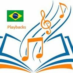 Salmo 40:8 - A Tua Vontade (playback)