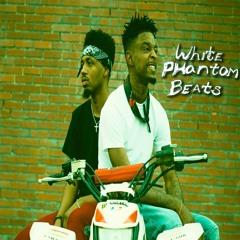 "White PHANTOM Beats - ""X GIRL"""