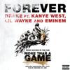 Drake Feat. Kanye, Lil Wayne & Eminem - Forever (Boi Genius Edit)