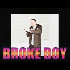 BROKE BOY (prod. by XarBeats)