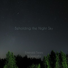 Beholding The Night Sky (feat. Emerald Tears)