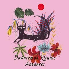 Antaares -Full Pink Moon