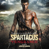 """Titus Pyre (From """"Spartacus: Gods Of The Arena"""")"""