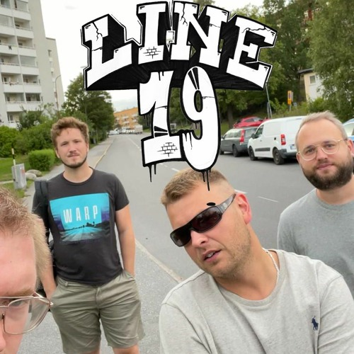 Line 19 with L-Wiz and Friends - August 14th, 2021