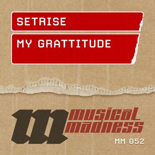 My GRAttitide
