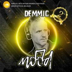 2YEAR MOOD By DEMMIC