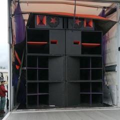 TOLERADE 2021 - SHROOMY DJ SET @ HUMAN RIGHTS FLOOR