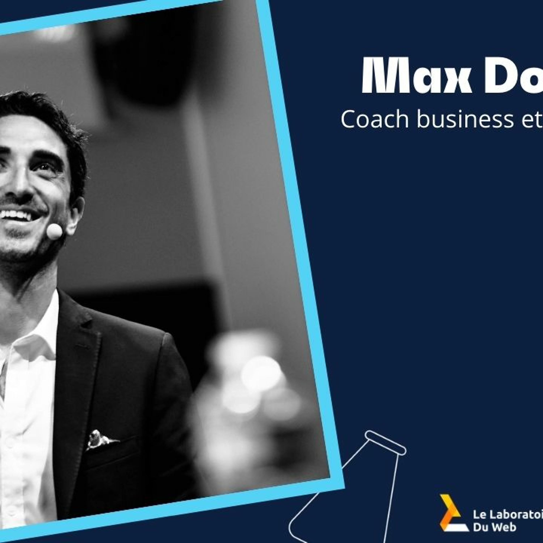 Interview Max Dorville