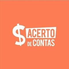 ACERTO DE CONTAS SPOTIFY - 24/10/2021