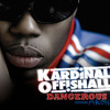 Dangerous (Main (Explicit Version)) [feat. Akon]