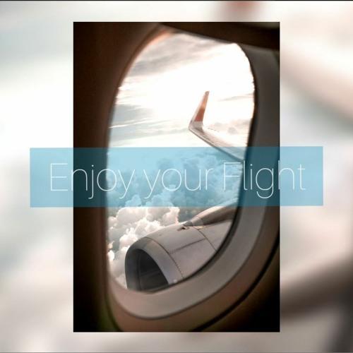 [FREE] Enjoy Your Flight