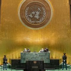 Asamblea General, Joe Biden, Iván Duque... Las noticias del martes