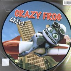 Axel F - Crazy Frog (Nicolás Borquez Remix & DJ Maynou Club Mix) Teaser