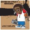 Live Your Life (feat. Rihanna) [Radio Edit]