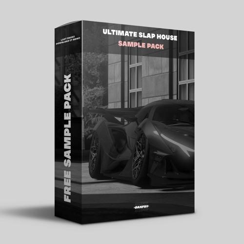 JANFRY Ultimate Slap House Sample Pack [FREE DOWNLOAD]