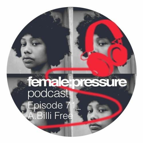 f:p podcast episode 71_A. Billi Free