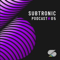 SUBTRONIC PODCAST #5 W/ IMECKA (Guest) - 03.2021