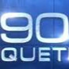 LOUNGE     TMC  90 Minutes d'enquête