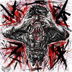 Alastor x Zxdlord - Tarantula Boy (prod. Execvte)