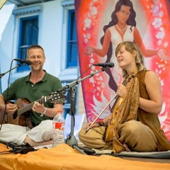 Concert @ Namaste Festival - Chandani & Ganesh