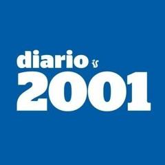 SÍNTESIS 2001 -- 21 JUN 2021