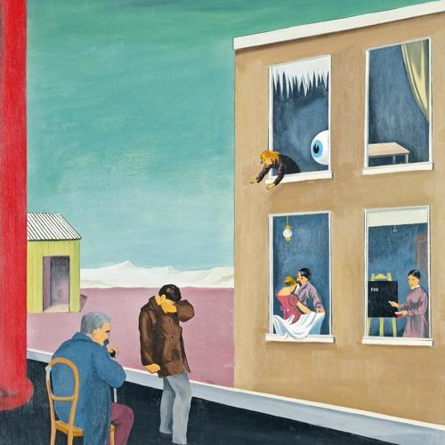 British Surrealism