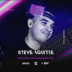 Steve Aguirre @ Santa fe de Antioquia Nov 2020 / Only 2 Hours PVT