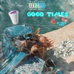 Juice WRLD feat. Kid Cudi - Good Times