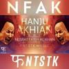 Download Hanju Akhian - New Remix   Ustad Nusrat Fateh Ali Khan   FNTSTK Music   New Trap Remix 2020   NFAK Mp3