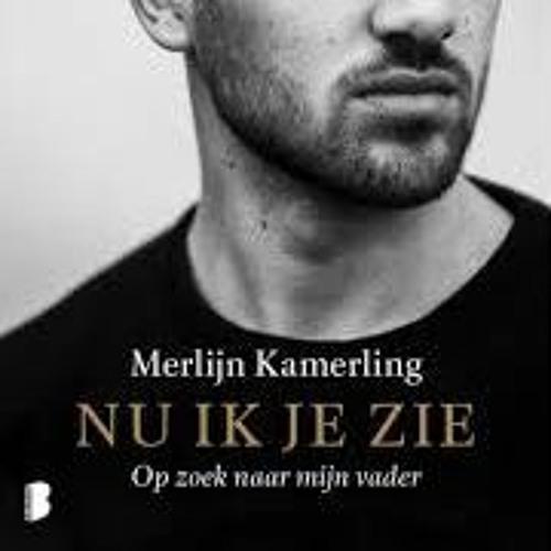 Yannick Jozefzoon leest Nu ik je zie - Merlijn Kamerling