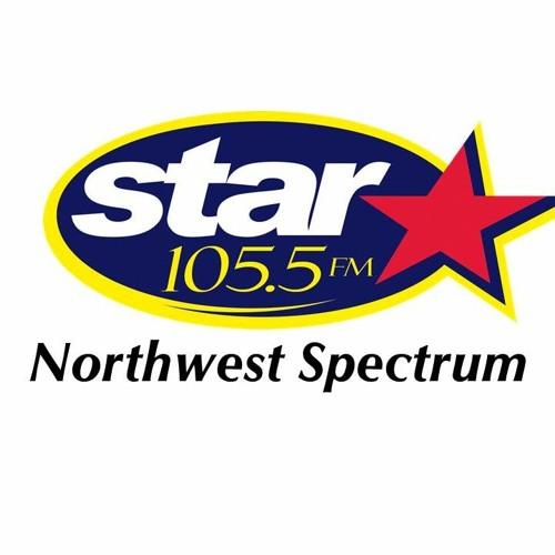 Star 105.5 Northwest Spectrum