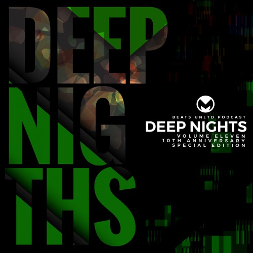 262 Deep Nights Volume 011   10th Anniversary Special Edition