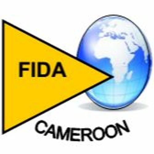 FIDA Cameroon Project Launch Journal - Eternity Radio