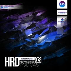 HRDPODCAST003 - PROYEKT