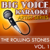 Plundered My Soul (In the Style of The Rolling Stones) [Karaoke Version]