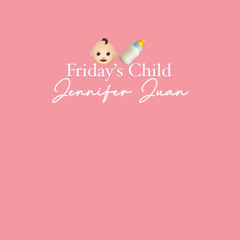 Friday's Child (Will Young)