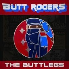 HYP-PREMIERE: Butt Rogers - Love Machine (Das Booty)