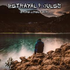 betrayal P.Jules