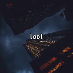 """[FREE] 808 Mafia x 21 Savage Type Beat """"Loot""""   Hard Dark Trap Instrumental 2021"""