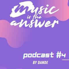 MITA Podcast #3 // DANDE
