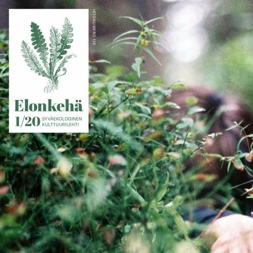 Havuhattu & Elonkehä: Syväekologia 2020 (1/20)