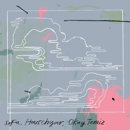 SC019 - soFa, Houschyar, Okay Temiz - Şelale (LP)